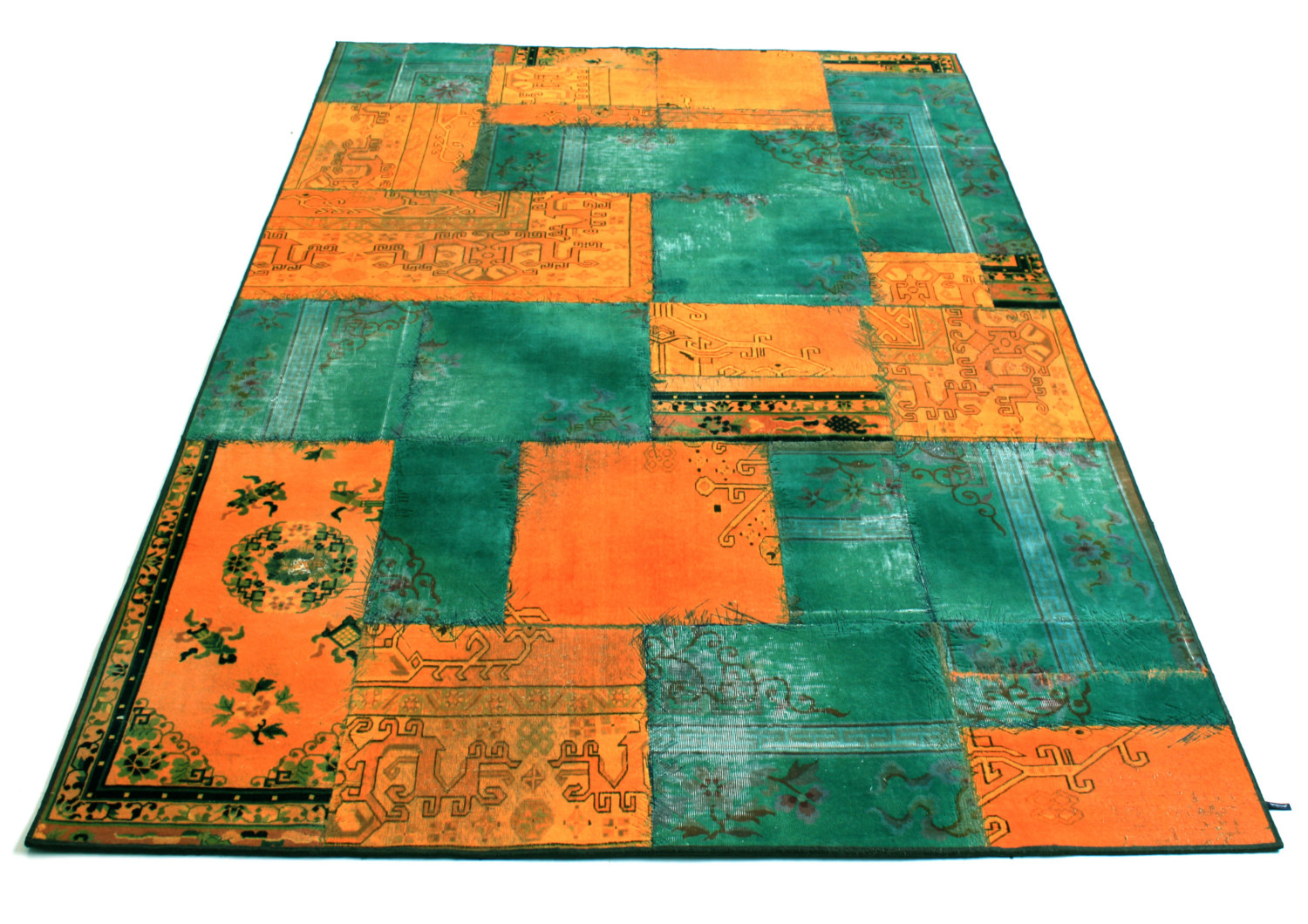 9749_THE MASHUP Collectors Edition_canari & turquoise_230x290_1