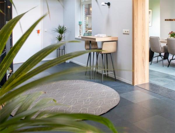 Teppich für Flur und Eingangsbereich