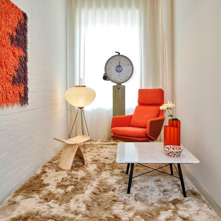 Quite space@Vitra Club Office, Birsfelden CH