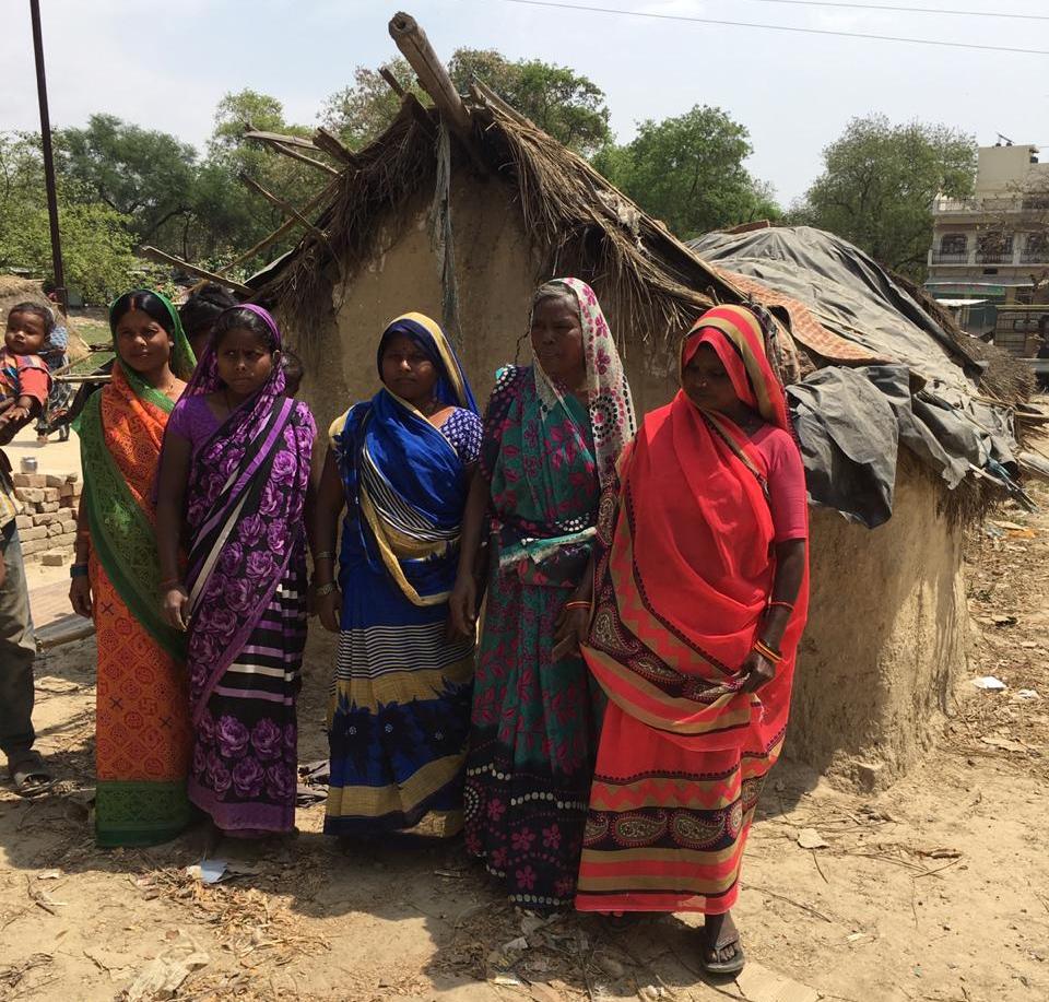 Women in Bhadohi