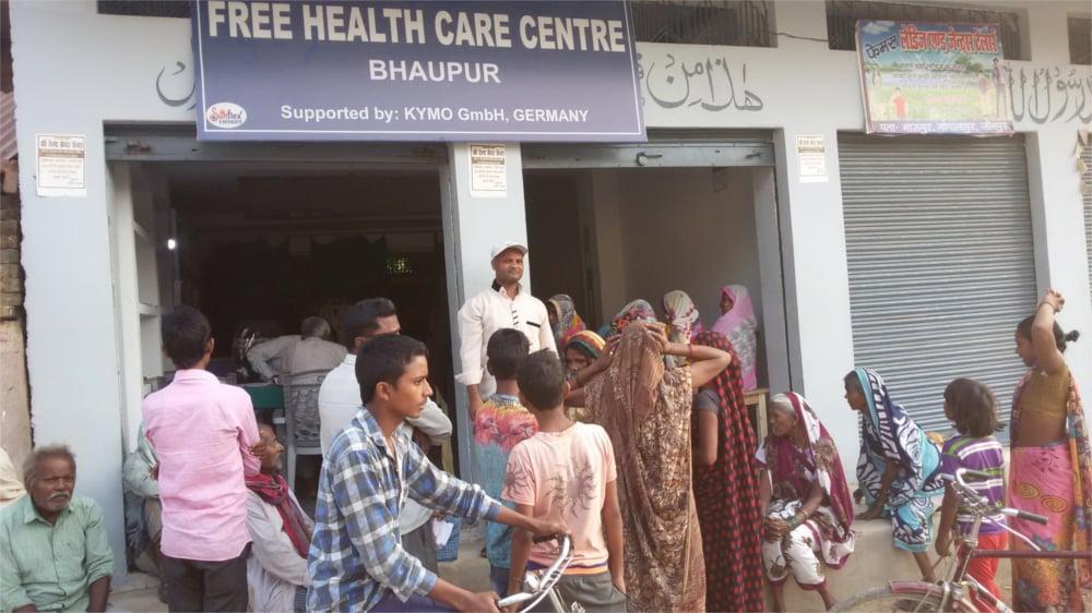 Free Health Care Center