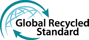 Global Recycled Standard Certificate Logo