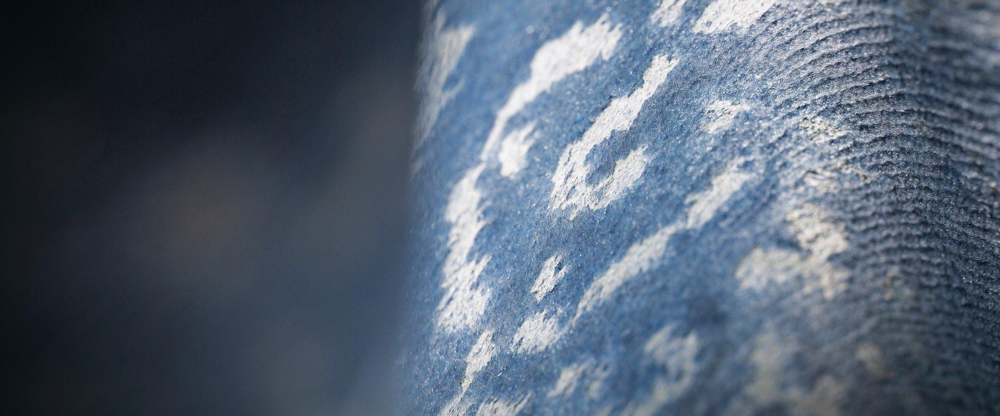 Wolle und Seide Illuminate 155 Teppich
