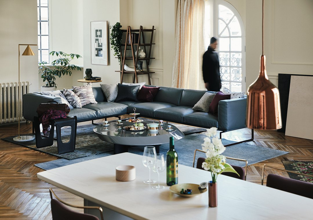 Interior Design CASSINA Japan