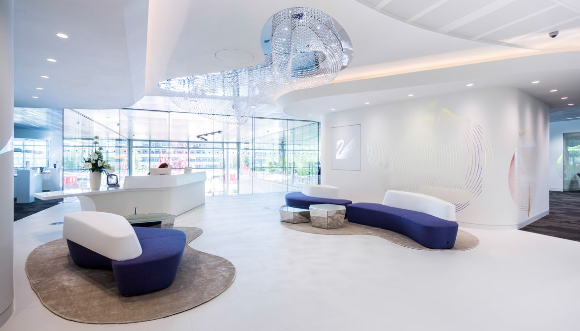 Swarovski Headquarters