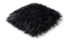 Sheepskin Lena Terlutter Edition - black