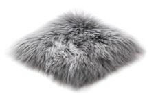 Sheepskin Lena Terlutter Edition - light grey