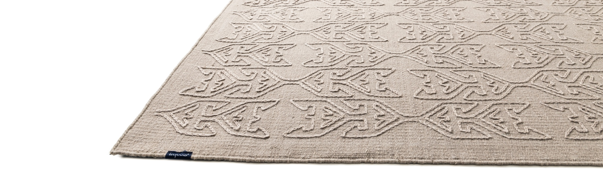 Wool Range Kelim Motifs Tree of Life