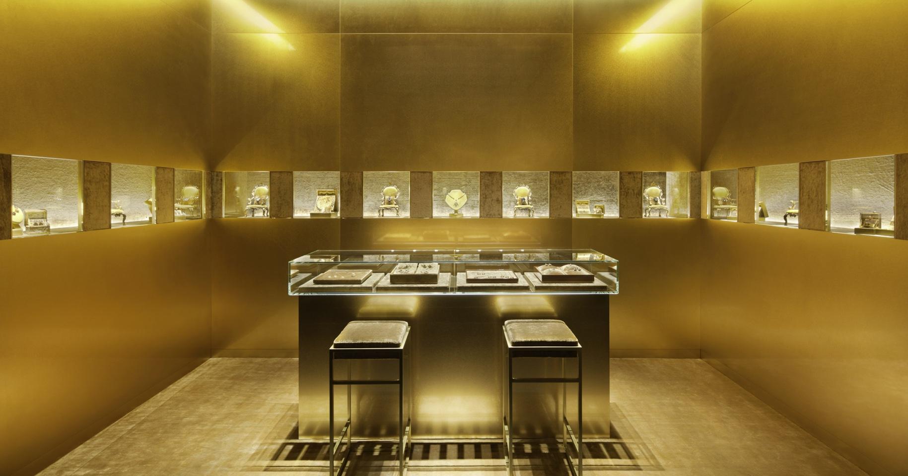 Dolce & Gabbana, Tokyo