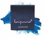 kymo The Atelier logo
