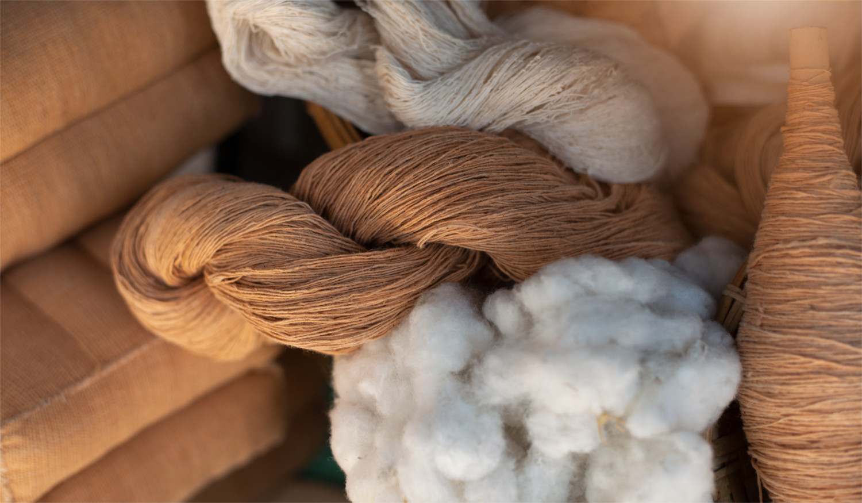 wie nachhaltig sind textilien vergleich durch higg material index
